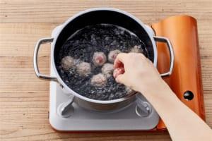 肉団子のスープの作り方_2_1