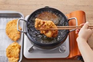 豚ロース肉で作る 基本のかつ丼の作り方_0_1