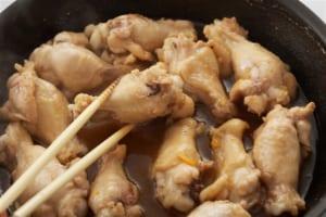 マーマレード照り煮チキンの作り方_2_0