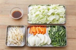 中華屋さんの肉野菜炒めの作り方_0_1