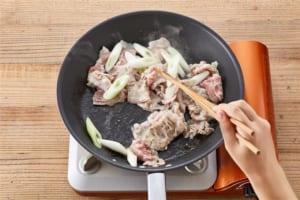 こだわり手作り!回鍋肉の作り方_1_1