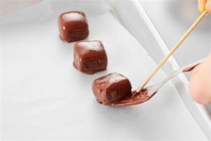 チョコがけウエハースの作り方_1_2