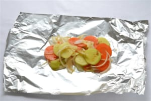 鮭のペッパーマヨネーズ焼きの作り方_1_0