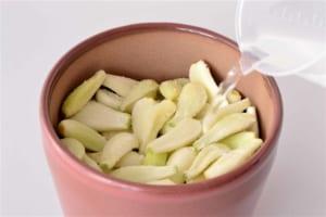 らっきょうの甘酢漬けの作り方_2_2