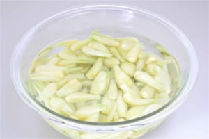 らっきょうの甘酢漬けの作り方_4_1