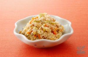 食物繊維がとれる食材活用レシピ特集