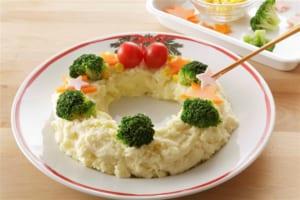 リースポテトサラダの作り方_2_2