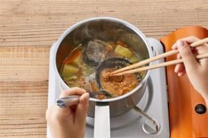さばとゴロゴロ野菜の絶品汁の作り方_1_0