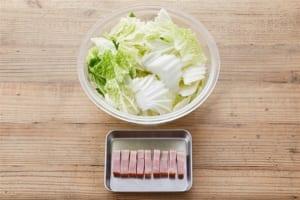 白菜のスープ野菜の作り方_0_0