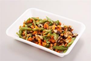 彩り野菜卵焼きの作り方_1_0