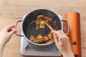 簡単豆腐チゲの作り方_2_0