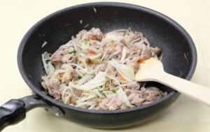 簡単!!肉野菜炒めの作り方_2_1
