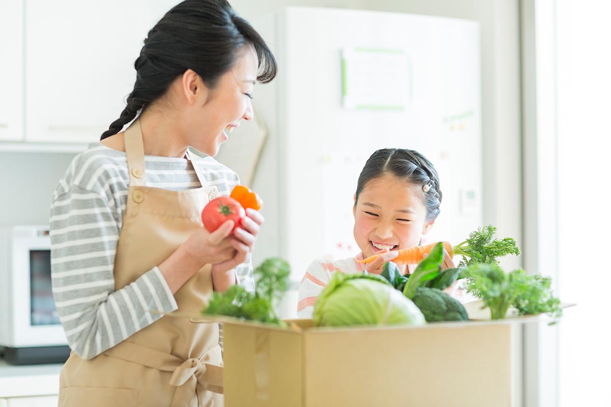 <コミュニティ発>「もったいない」撲滅!食材をおいしく味わいつくす「エコうま」レシピ
