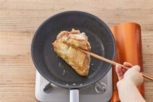 鶏の照り焼きの作り方_2_0