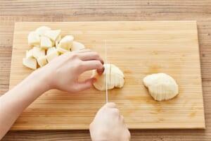 レンジで簡単!ポテトサラダの作り方_0_0