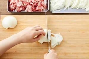 基本の牛丼の作り方_0_1