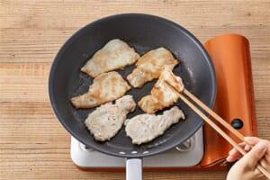 基本の豚のしょうが焼きの作り方_2_1
