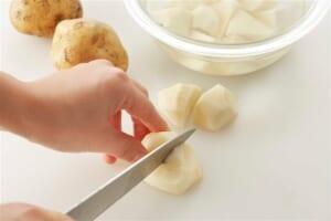 ポテトサラダツリーの作り方_0_1