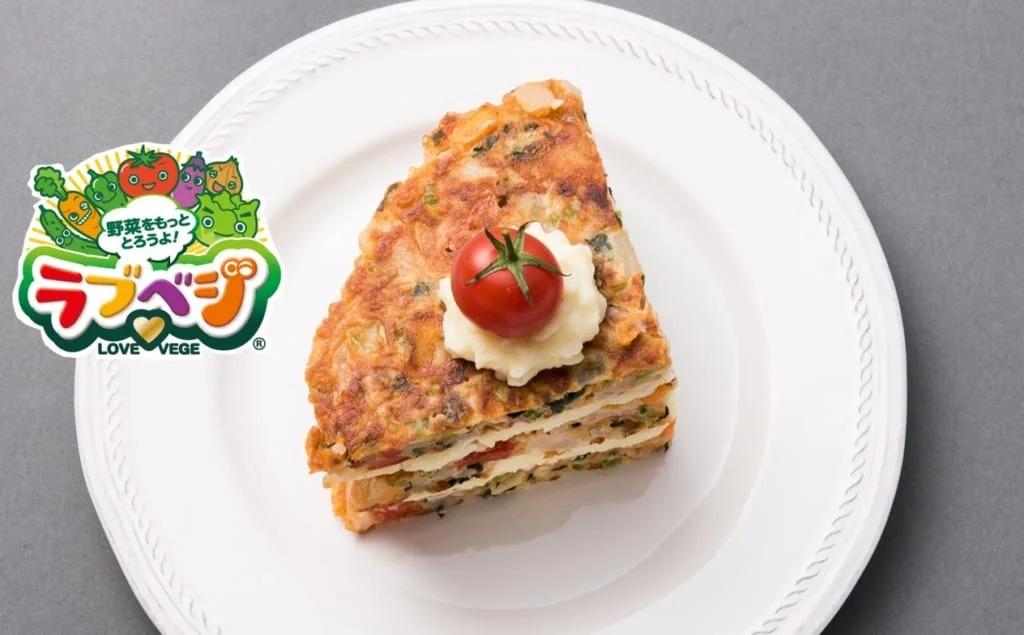 京都女子大学の学生考案!野菜しっかり主菜・副菜・粉もんレシピ