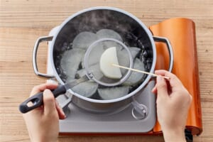 大根のべっこう煮の作り方_1_1