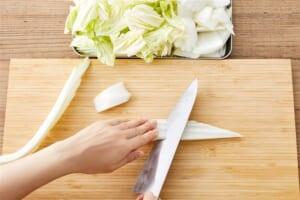 鶏だんご鍋の作り方_0_1