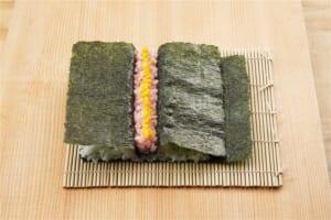 房総太巻き寿司の作り方_4_1