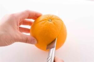 グレープフルーツとオレンジの食べジャムシャーベットの作り方_5_1