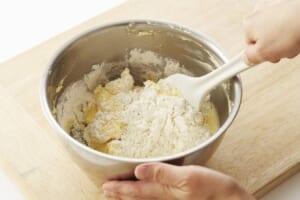 マーブルケーキの作り方_3_1