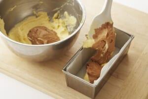 マーブルケーキの作り方_5_3
