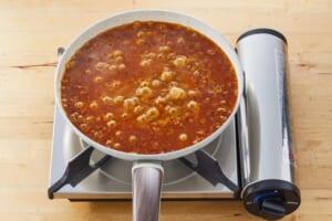 じっくり炒めた玉ねぎとひき肉のキーマカレーの作り方_3_2