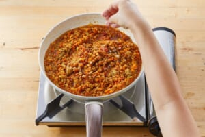 じっくり炒めた玉ねぎとひき肉のキーマカレーの作り方_4_1