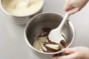 チョコレートケーキの作り方_5_2