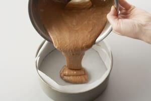 チョコレートケーキの作り方_7_1