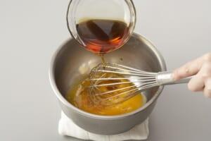 メープルシフォンケーキの作り方_1_1