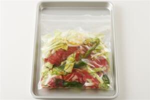 冷凍ストック プルコギの作り方_4_0