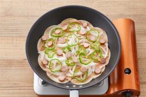 餃子の皮ピザの作り方_1_1