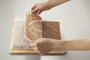 ハートのココアロールケーキの作り方_14_3