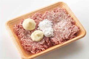 豚ひき肉ですき煮風の作り方_3_1