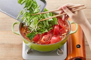 トマト鍋の作り方_3_1