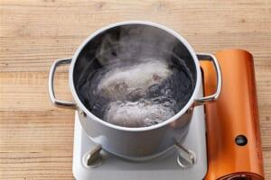 ねぎ塩鶏の作り方_7_0
