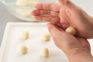 ほろほろクッキーの作り方_6_2