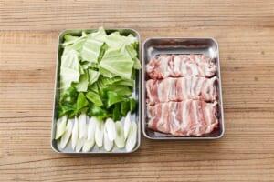 こだわり手作り!回鍋肉の作り方_0_1