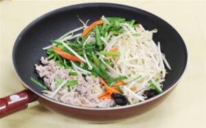 カット野菜で簡単チンジャオロースーの作り方_1_1