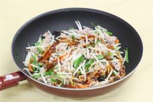 カット野菜で簡単チンジャオロースーの作り方_2_1