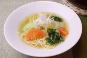 丸鶏餃子鍋の作り方_4_1