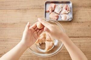 鶏だし・うま塩鍋の作り方_0_1