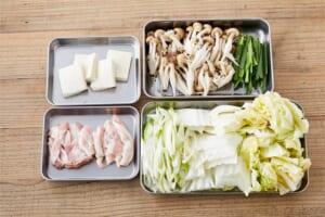 うま辛キムチ鍋の作り方_0_1