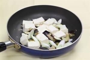 さばとなすの味噌煮の作り方_1_1