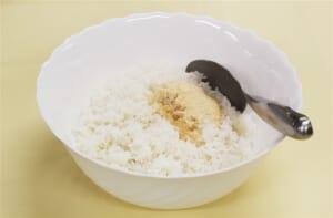 ほたてと枝豆の混ぜごはんの作り方_0_0