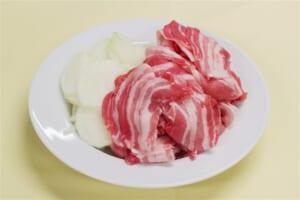 スタミナ豚丼の作り方_0_1